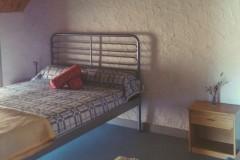 Chambre privative dans le dortoir